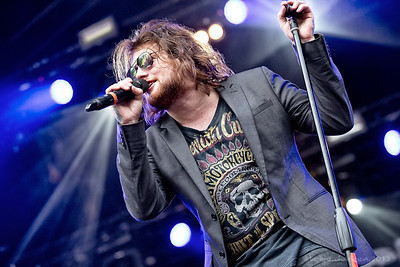 Asking Alexandria @ Hove 2013